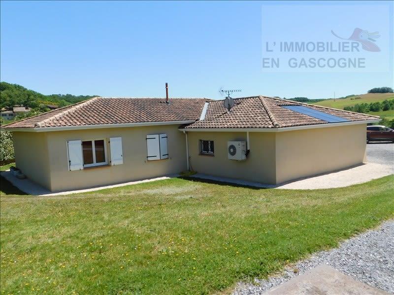Verhuren  huis Montegut 850€ CC - Foto 9