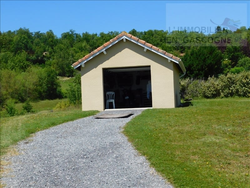Verhuren  huis Montegut 850€ CC - Foto 10