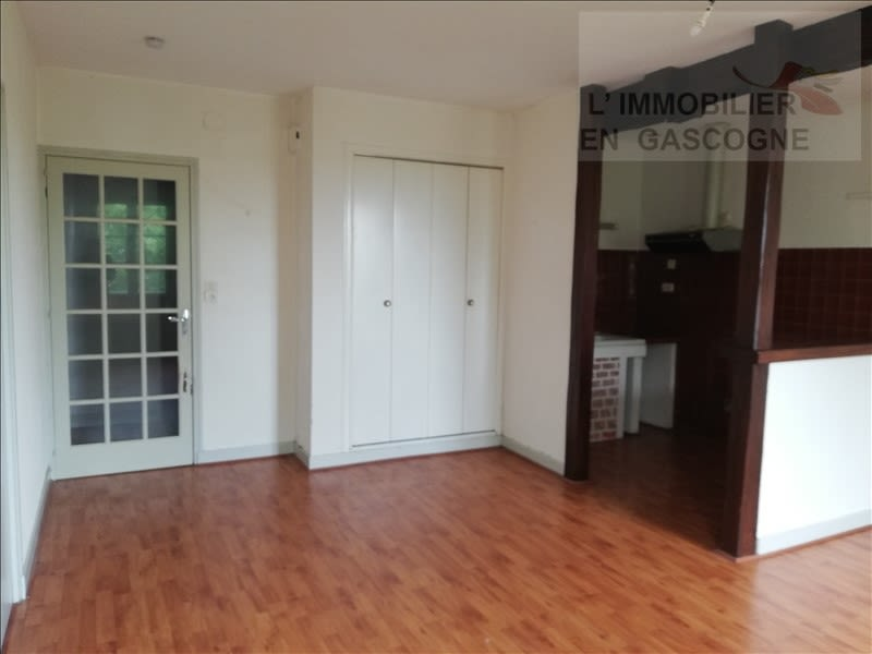Alquiler  apartamento Mauvezin 345€ CC - Fotografía 1