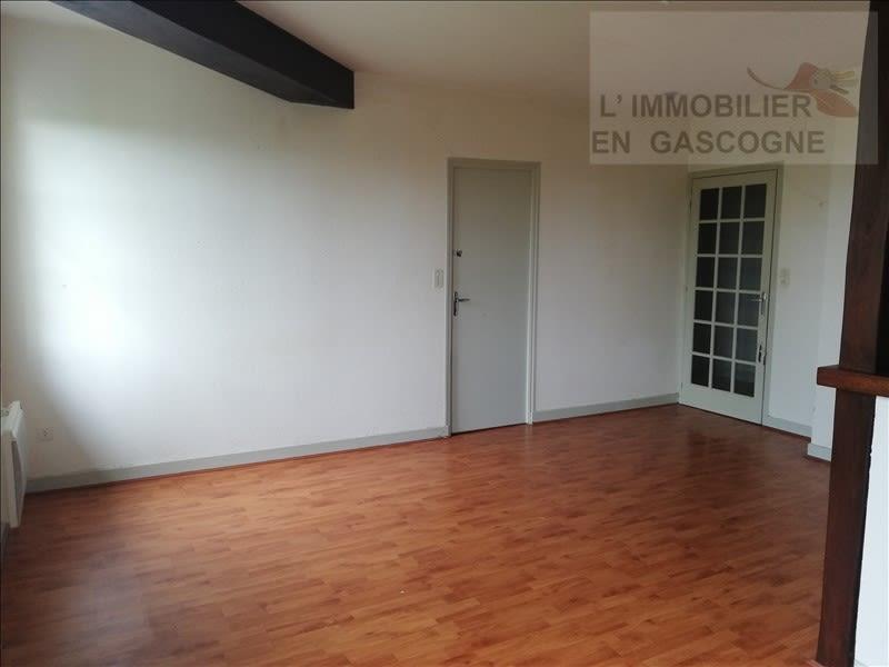 Alquiler  apartamento Mauvezin 345€ CC - Fotografía 2