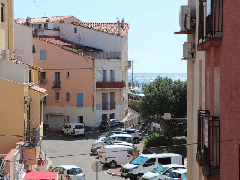 Vente appartement Banyuls sur mer 370 000€ - Photo 1