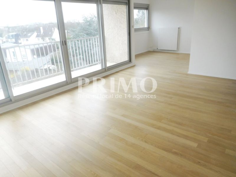 Vente appartement Antony 380000€ - Photo 2
