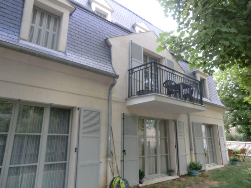 Sale apartment Coye la foret 299000€ - Picture 2