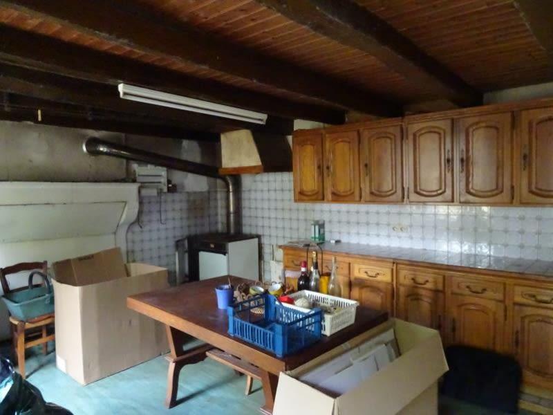 Vente maison / villa La mothe st heray 21950€ - Photo 2