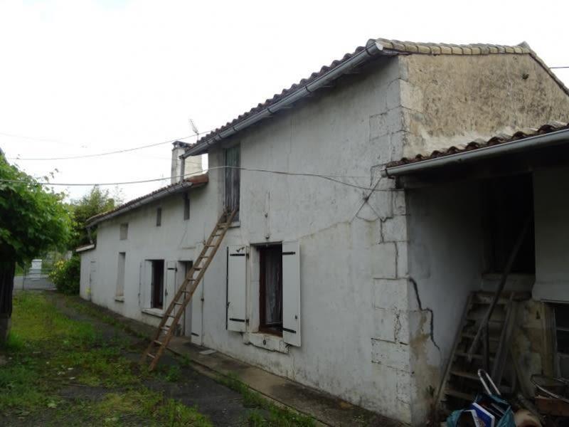 Vente maison / villa La mothe st heray 21950€ - Photo 3