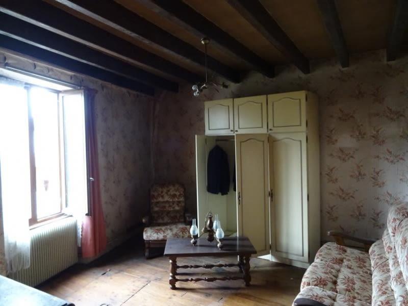 Vente maison / villa La mothe st heray 21950€ - Photo 4