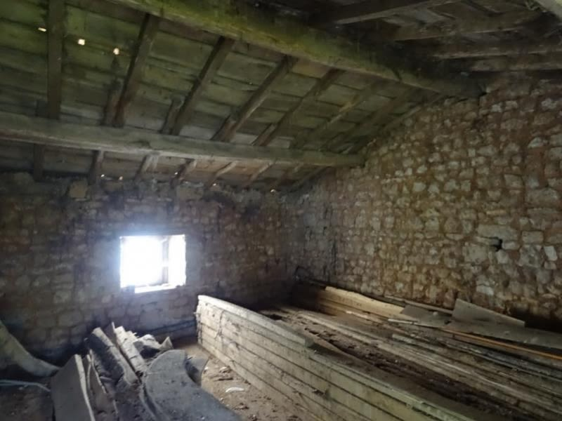 Vente maison / villa La mothe st heray 21950€ - Photo 5