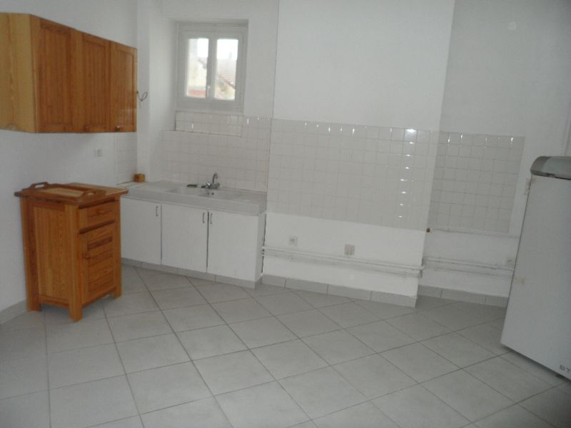 Sale apartment Lons le saunier 156 000€ - Picture 5