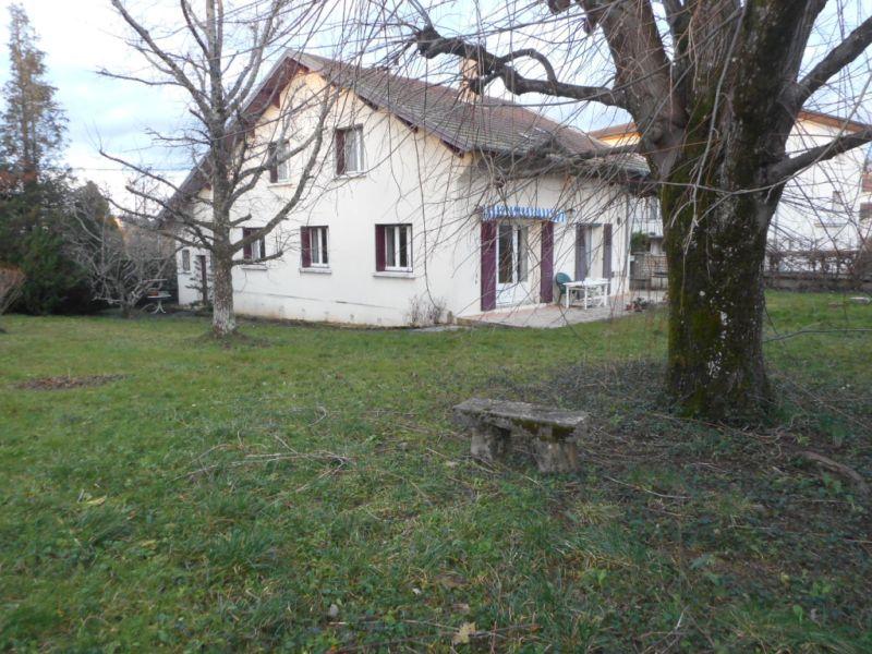 Vente maison / villa Lons le saunier 215000€ - Photo 1