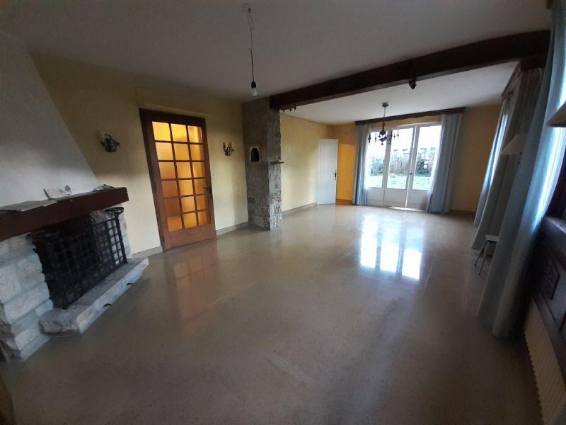 Vente maison / villa Lons le saunier 215000€ - Photo 2