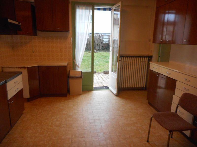 Vente maison / villa Lons le saunier 215000€ - Photo 3