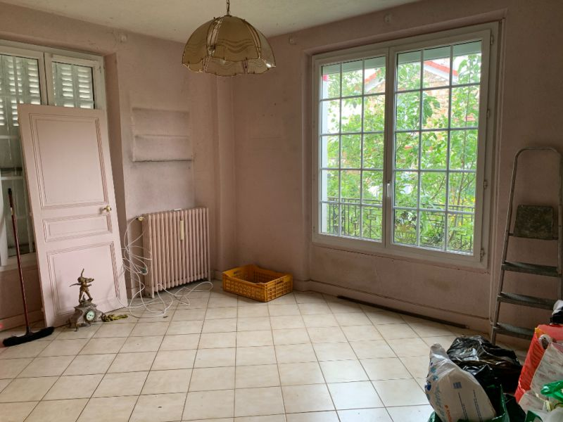 Sale house / villa Villeneuve saint georges 267 000€ - Picture 3