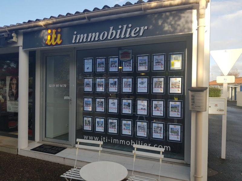 Sale house / villa Talmont st hilaire 525000€ - Picture 11