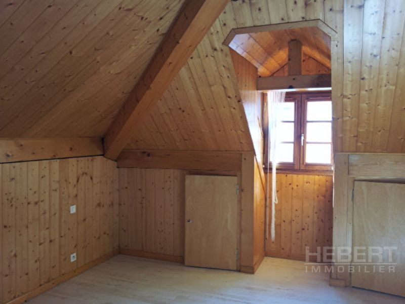 Rental apartment Sallanches 743€ CC - Picture 4