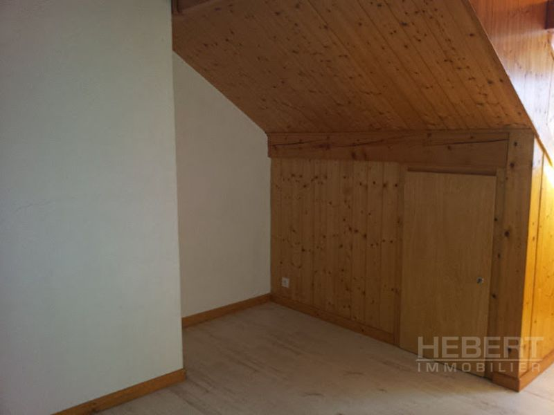 Rental apartment Sallanches 743€ CC - Picture 7