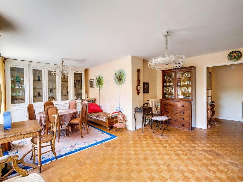 Sale apartment Toulouse 322000€ - Picture 2