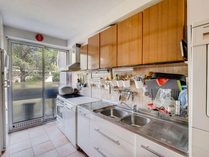 Sale apartment Toulouse 322000€ - Picture 3
