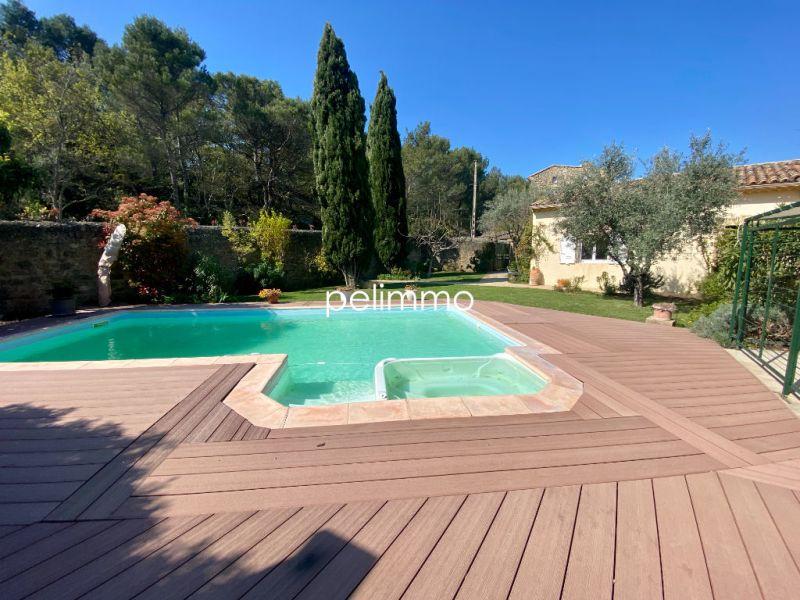 Vente maison / villa Rognes 910000€ - Photo 2