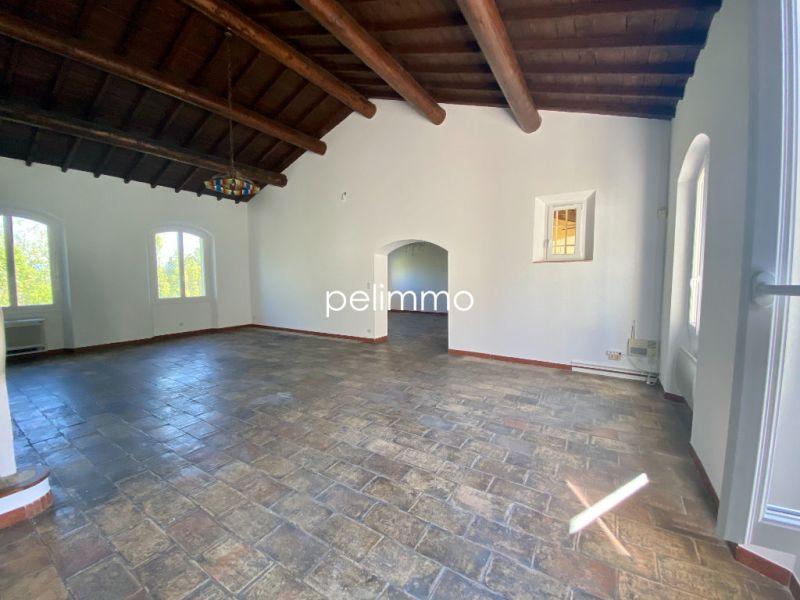 Vente maison / villa Rognes 910000€ - Photo 4