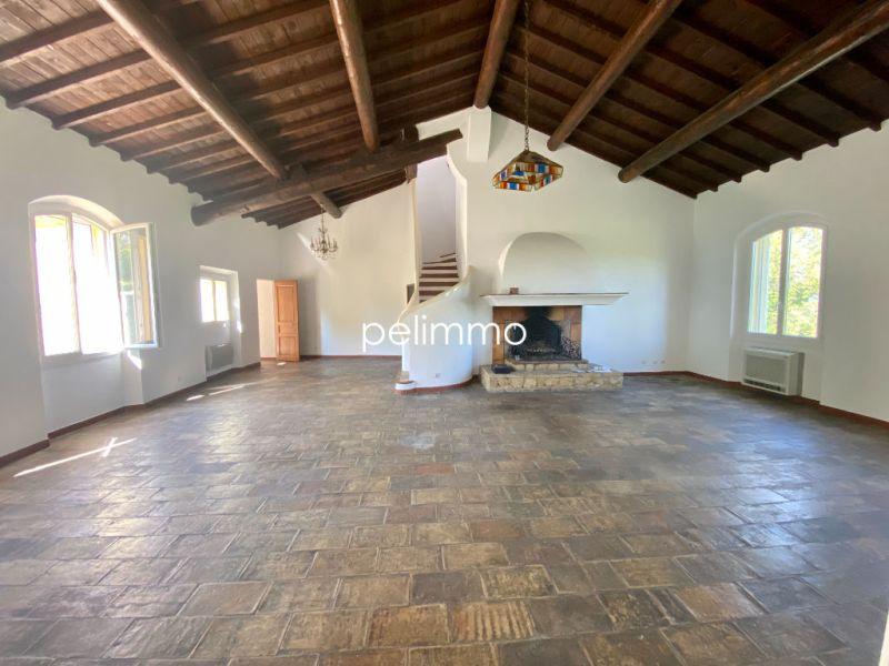 Vente maison / villa Rognes 910000€ - Photo 5