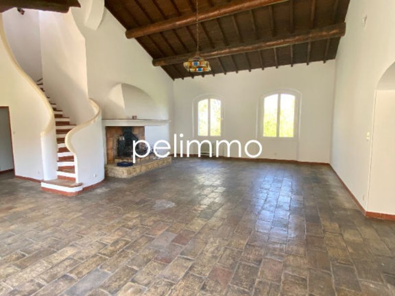 Vente maison / villa Rognes 910000€ - Photo 6