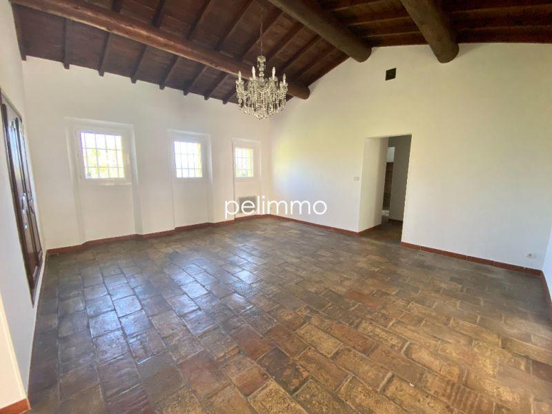 Vente maison / villa Rognes 910000€ - Photo 7