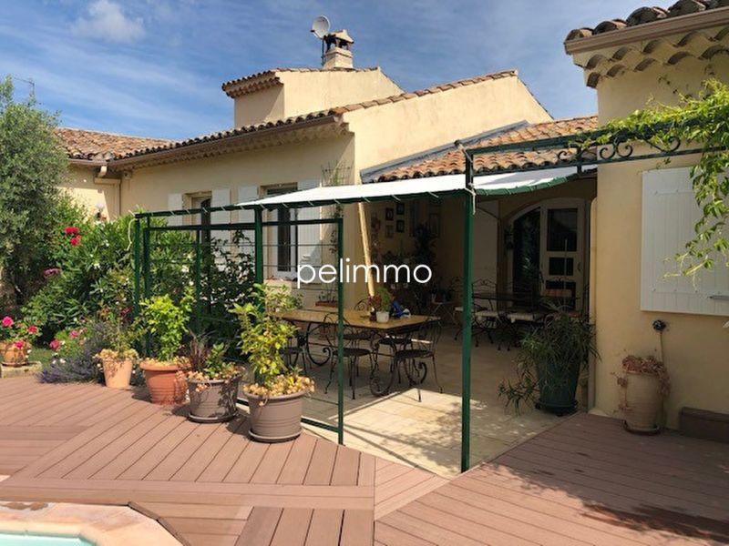 Vente maison / villa Rognes 910000€ - Photo 10