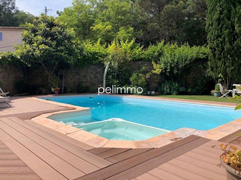 Vente maison / villa Rognes 910000€ - Photo 11