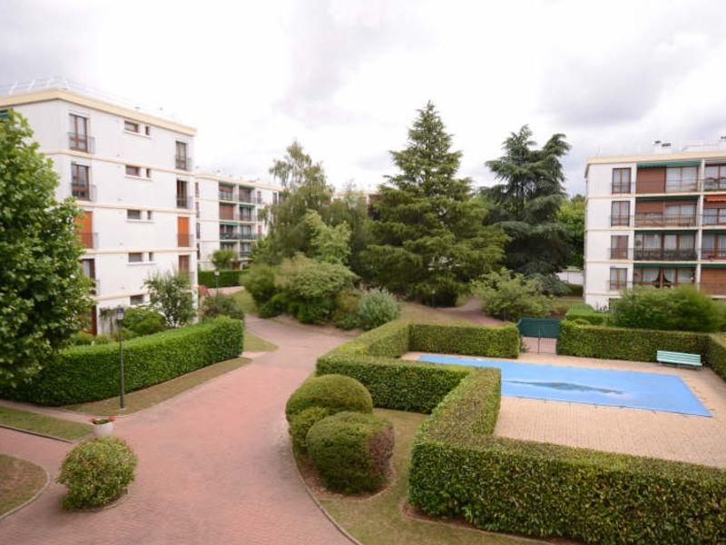 Revenda apartamento Bois d arcy 346500€ - Fotografia 6