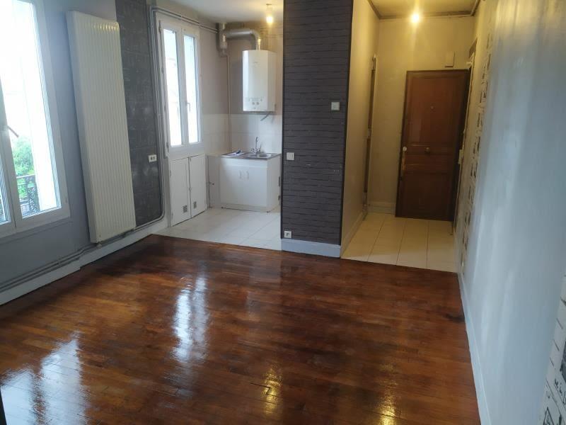 Sale apartment Aulnay sous bois 195000€ - Picture 1