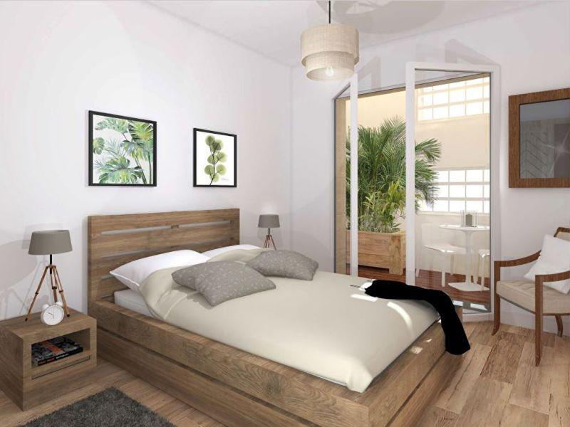 Appartement Bordeaux 3 pièce(s) 68.67 m2