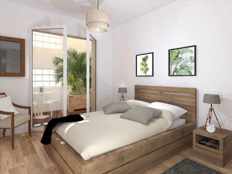 Vente appartement Bordeaux 466000€ - Photo 2