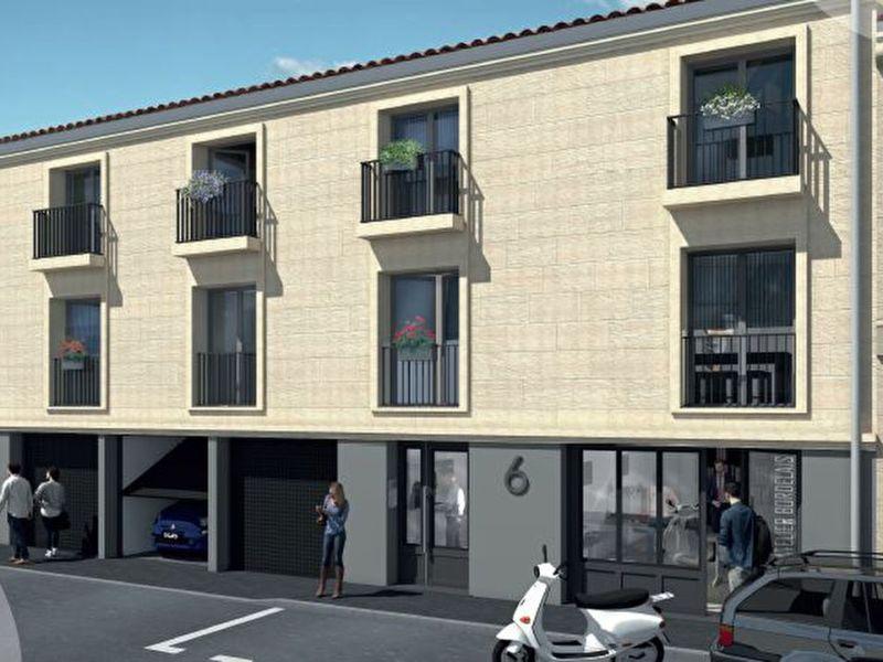 Vente appartement Bordeaux 466000€ - Photo 3