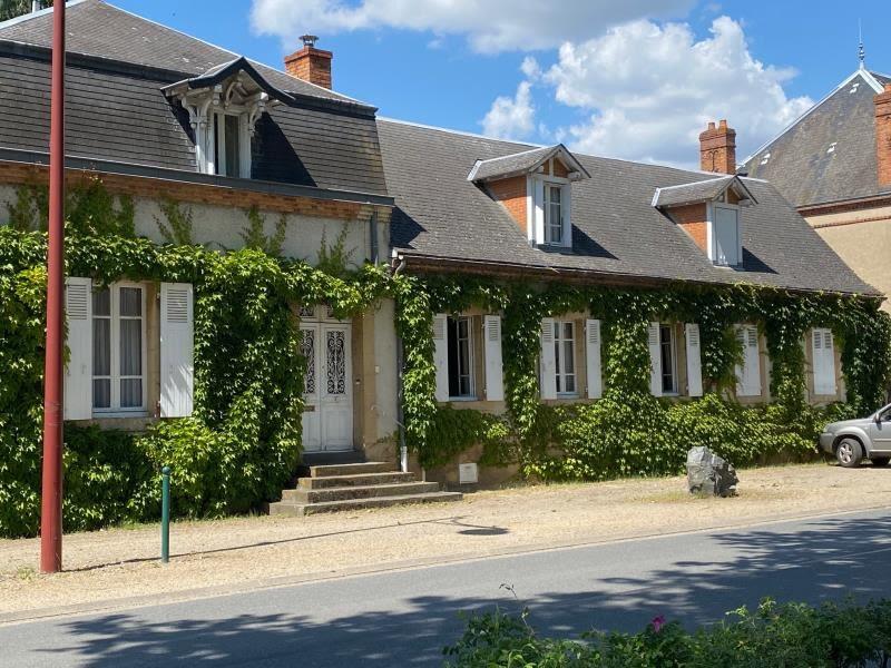 Deluxe sale house / villa Chevagnes 255000€ - Picture 1