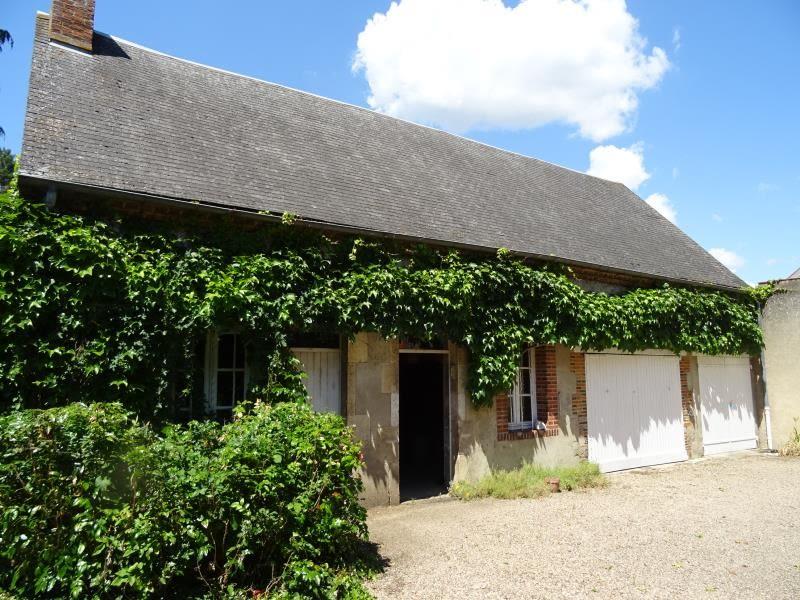 Deluxe sale house / villa Chevagnes 255000€ - Picture 2