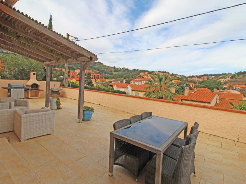 Vente maison / villa Collioure 725000€ - Photo 2