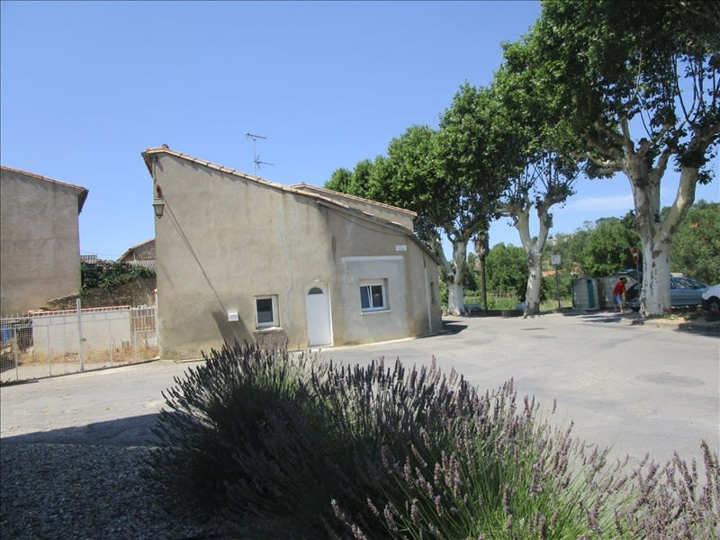 Location maison / villa Carcassonne 400€ CC - Photo 1