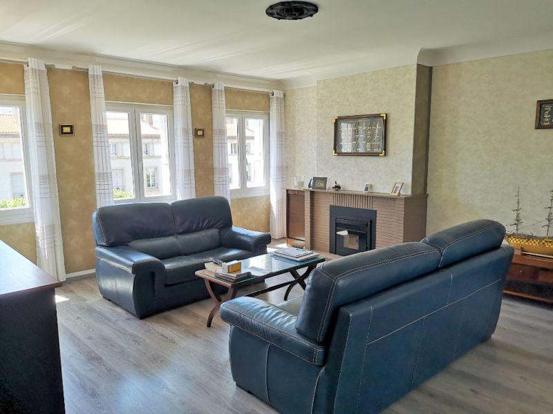 Vente appartement Royan 269100€ - Photo 2