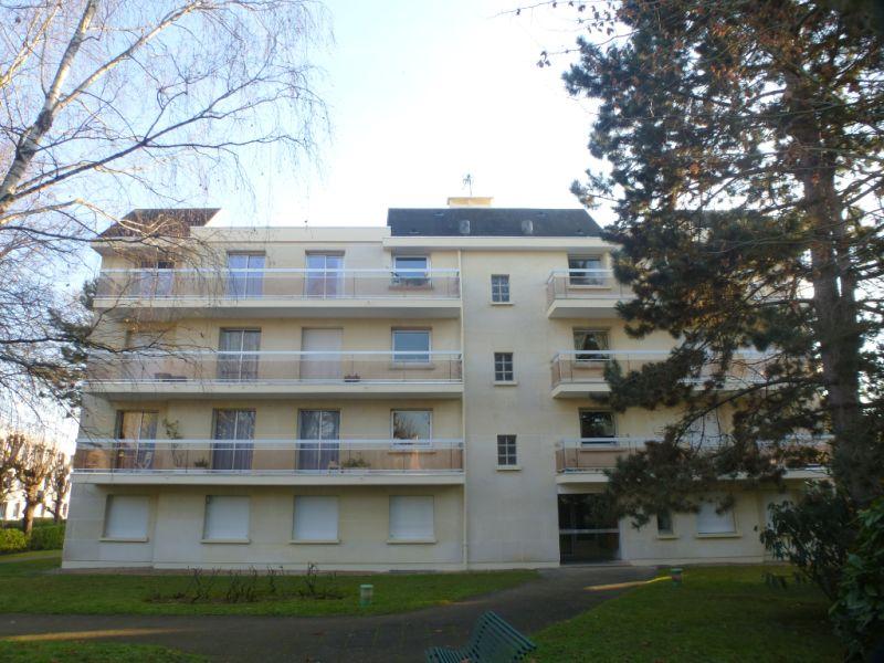Verkauf wohnung Maisons laffitte 208000€ - Fotografie 1