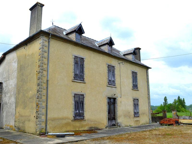 Sale house / villa Arzacq arraziguet 190000€ - Picture 3