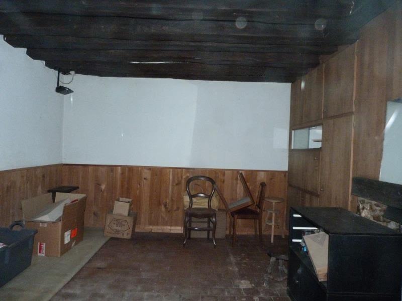 Sale house / villa Champignelles 38000€ - Picture 7