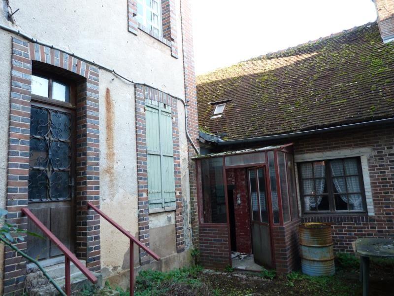 Sale house / villa Champignelles 38000€ - Picture 9