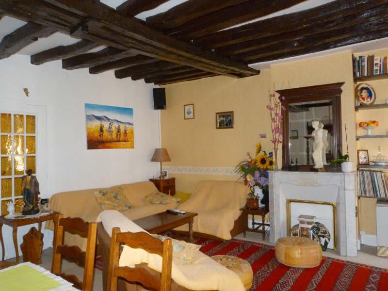 Sale house / villa Charny oree de puisaye 138000€ - Picture 8
