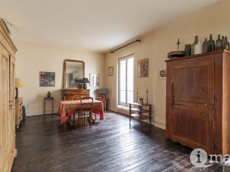 Sale apartment Asnieres 645000€ - Picture 2