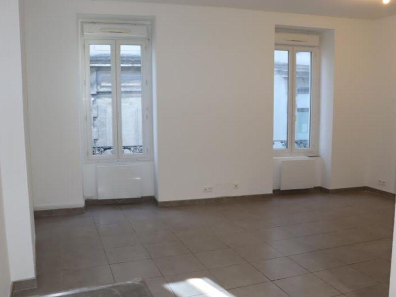 Affitto appartamento Nimes 495€ CC - Fotografia 1