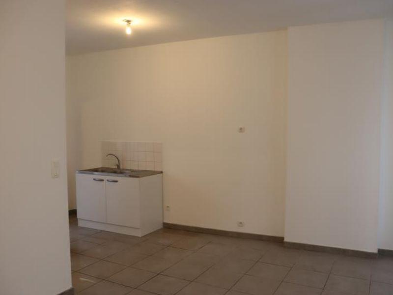 Affitto appartamento Nimes 495€ CC - Fotografia 2