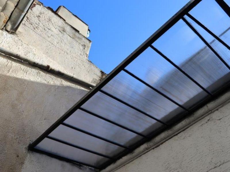 Affitto appartamento Nimes 495€ CC - Fotografia 4