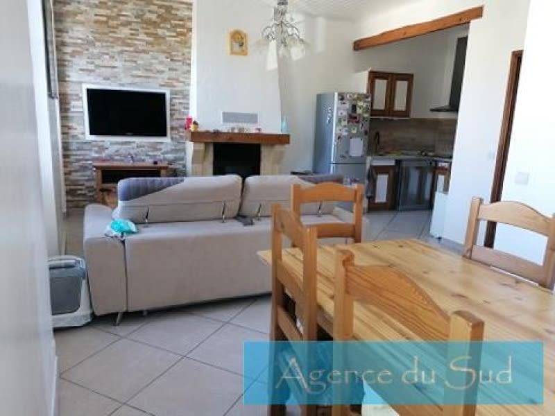 Vente appartement La bouilladisse 210000€ - Photo 1