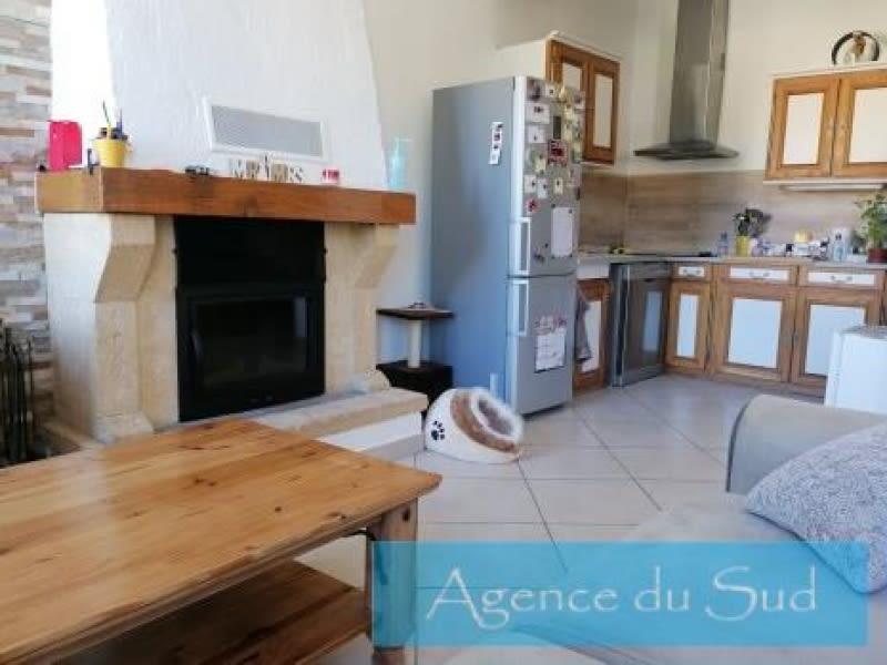 Vente appartement La bouilladisse 210000€ - Photo 2