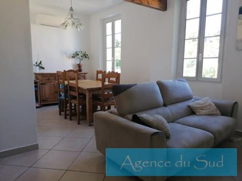 Vente appartement La bouilladisse 210000€ - Photo 3
